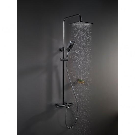 Artema AquaHeat RH3 Banyo Sistemi - Rain Q - A49255