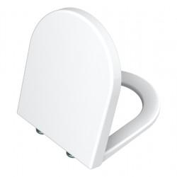 Vitra S50 Klozet Kapağı-DP-Beyaz 72-003-001
