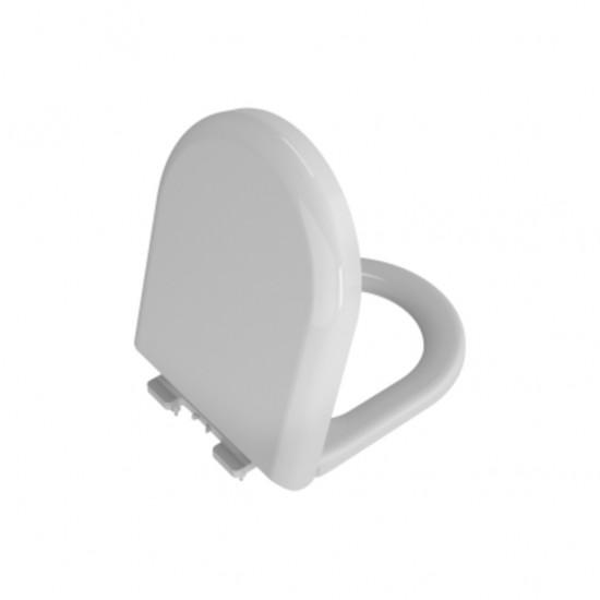 Vitra Arkitekt Soft Klozet Kapağı Beyaz Nuvoplast - 101-003-009